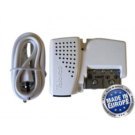 amplificatore DTT 5605 Televes da interno