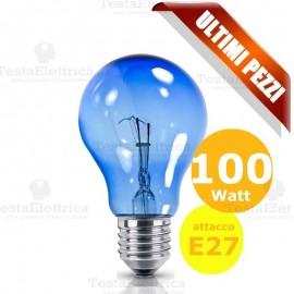 Lampada solare a incandescenza 100W E27