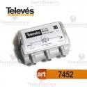 Mix Demix TV-SAT Televes