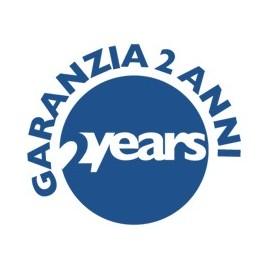 azienda e garanzia italiana