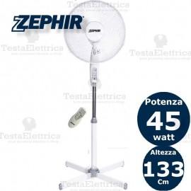 Ventilatore Piantana con telecomando PBA42TLC Zephir