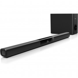 Soundbar speaker 2.1 Bluetooth® hdmi ARC Philips
