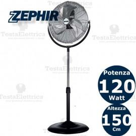 Ventilatore Piantana industriale PF50CR Zephir