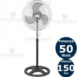 Ventilatore Piantana industriale Timar