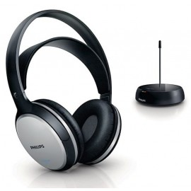 Cuffie multimediali wireless a radiofequenza SHC5100/10 Philips