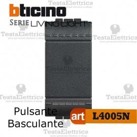 Pulsante Bticino l4005n
