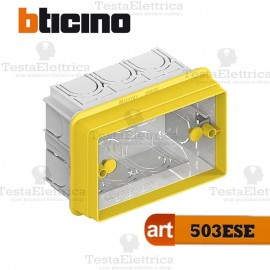 Box extension per scatole 503