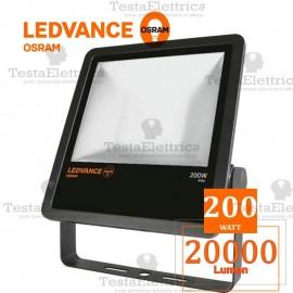 Faro a Led 200 watt Osram LEDVANCE