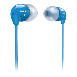 Auricolari multimediali SHE3590BL/10 Philips