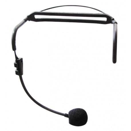 Microfono multimediale ad archetto DMC 907 Karma Italia