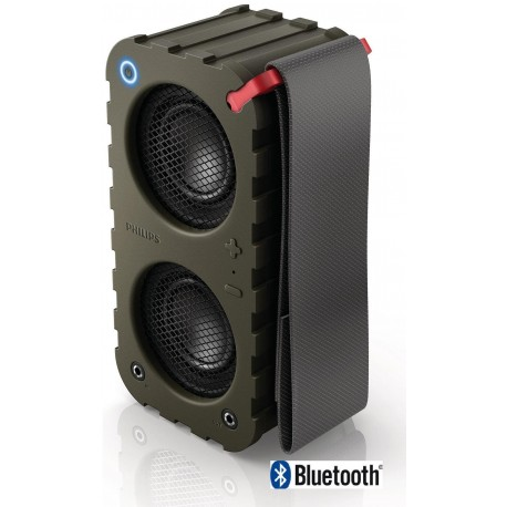 Cassa Bluetooth® portatile SB5200K Philips