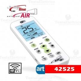 Telecomando condizionatori universale wi -fi Jolly line