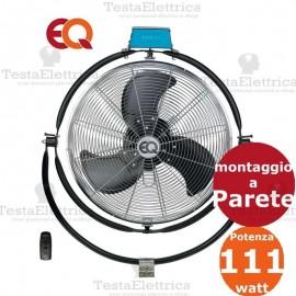 Ventilatore oscillante a parete  SF1A EQ