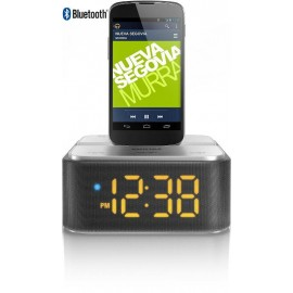 Docking Station Bluetooth® con Altoparlante AS130/12 Philips