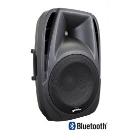Speaker wireless Bluetooth® Amplificato ES-12Blu Gemini