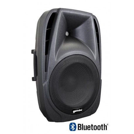 Speaker wireless Bluetooth® Amplificato ES-08 Gemini