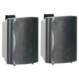 Coppia Speakers Amplificati BS 59BA Karma