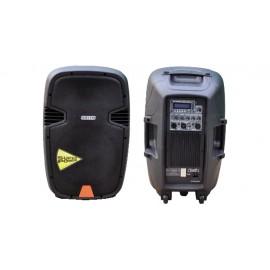Speaker Amplificato MS-2120UL Gbc